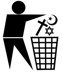 Trash_Religion_b-on-w_no-site