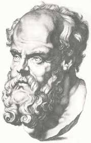 VS the the philosophical ideas she tells you not to worry about